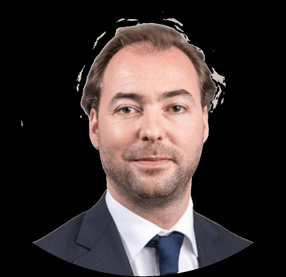 Friso Talsma - Geschäftsführer