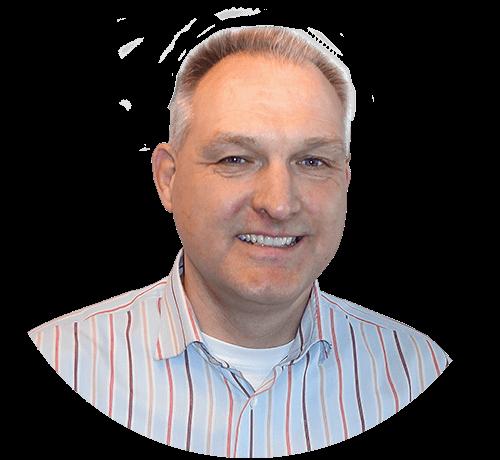 Rick van der Sluis - Directeur