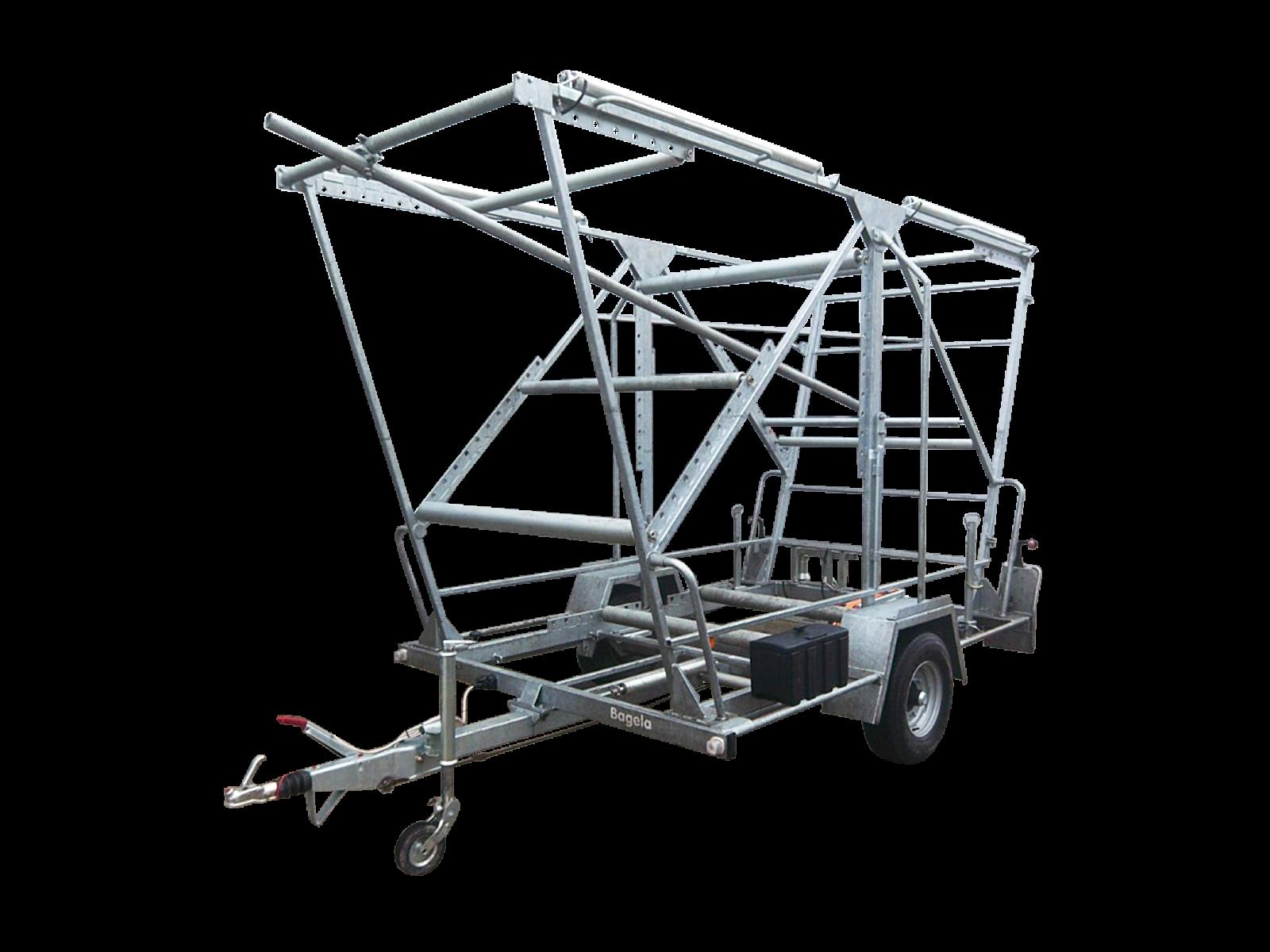 Buizenwagen BRVT16